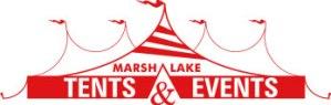 Marsh Lake Tents